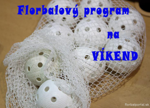 vikendovy program